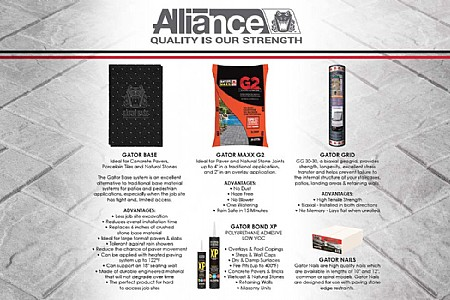Alliance Products