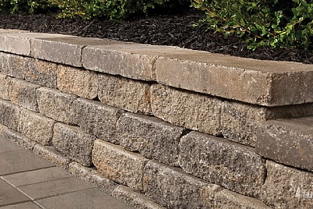 Versa-Lok® Accent - Weathered Allegheny