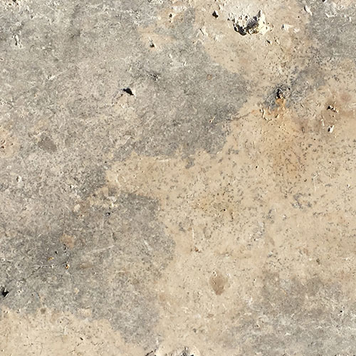 Grano<sup>®</sup> Silver<br>Travertine