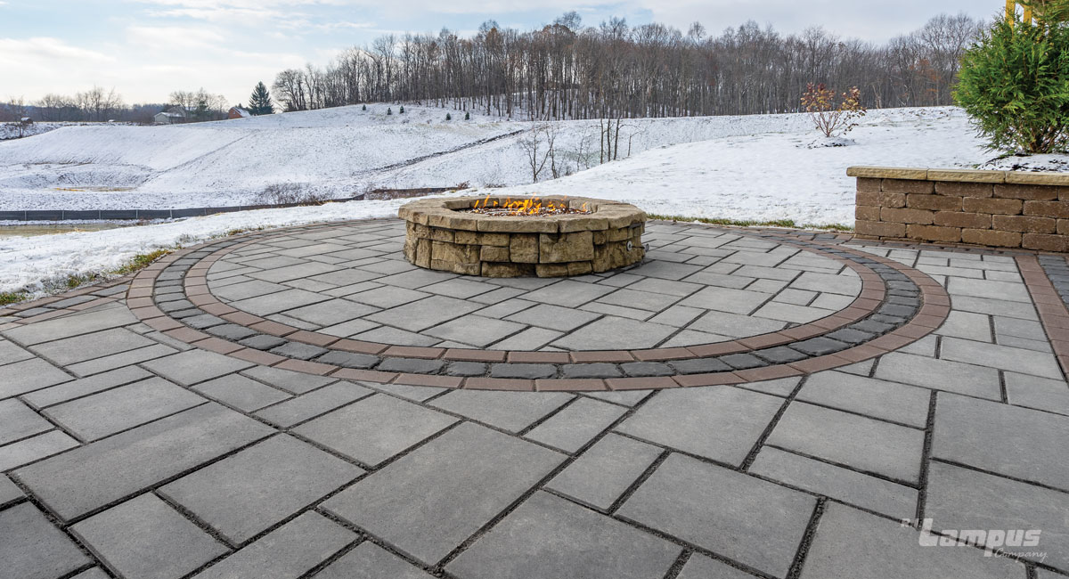 Grandview™ Smooth - Slate